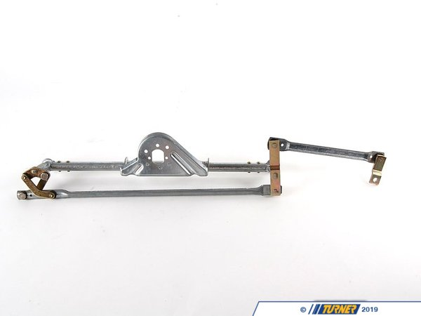 T#144468 - 61611368742 - Genuine BMW Linkage For Wiper Bosch - 61611368742 - Genuine BMW -