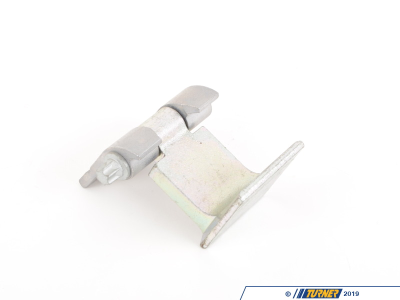 T#177336 - 41002993108 - Genuine BMW Door Hinge, Front Upper Righ - 41002993108 - Genuine BMW -