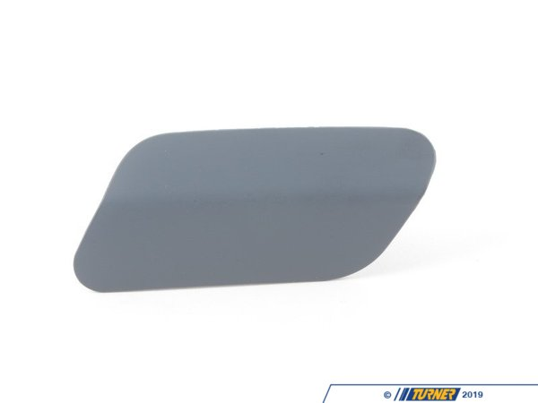 T#77205 - 51118052711 - Genuine BMW Flap Prime Coatedleft M - 51118052711 - F06,F12,F13 - Genuine BMW -