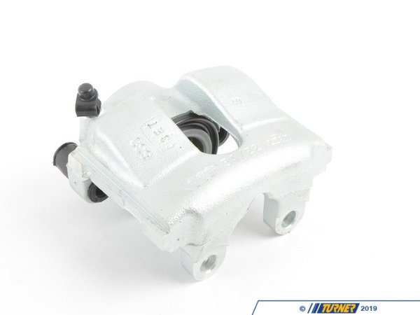 ATE Brake Caliper - New - Front Left - E36, E46, Z3, Z4 34116758113