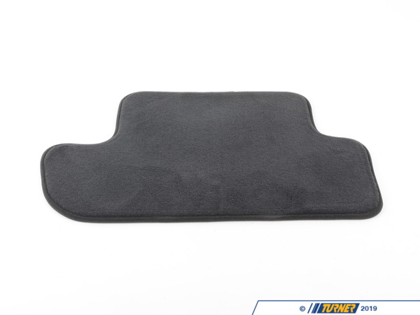 T#24072 - 51472164756 - Genuine BMW Set Of Floor Mats Velours - 51472164756 - Genuine BMW -
