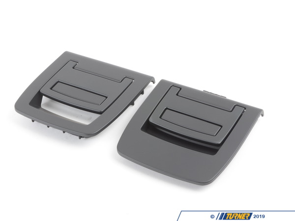 T#110674 - 51473414740 - Genuine BMW Grip Of Reversible Shelf Bottom Part - 51473414740 - E83 - Genuine BMW -