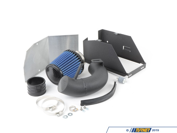 "T#4424 - 54-10572-1 - aFe Intake Kit - MINI Cooper S - Manual Transmission 02-06 - Stage 2 Pro5R  - AFE Summer Rebate FormMaximumFlow Pro5R FilterThis intake kit replaces your restrictive factory air box to give you more power and better throttle response. Enclosed in a durable 16 gauge, powder-coated heat shield; this air intake system features a washable/reusable conical air filter that improves airflow for increased horsepower and torque. Heat shield requires little or no assembly and the filter is constructed with 100% polyurethane for long life and multiple cleaning cycles.This version uses aFe's highest flowing filter media, which uses a lightly oil gauze to filter out dirt and particulates, while allowing more air to flow to the intake. For the best flowing filter, with the best performance gain, we always recommend this standard aFe filter media (often called ""Pro5R "", which has a blue pre-oiled filter media). We also carry this filter in the ""ProDry"" grey filter media, which is oil-free for only slightly less performance and no maintenance.Click here to view installation instructionsThis aFe cold air intake fits the following MINIs:2005-2008  R52 MINI MINI Cooper S Convertible.2002-2006  R53 MINI MINI Cooper SManual Transmission Only! - AFE - MINI"