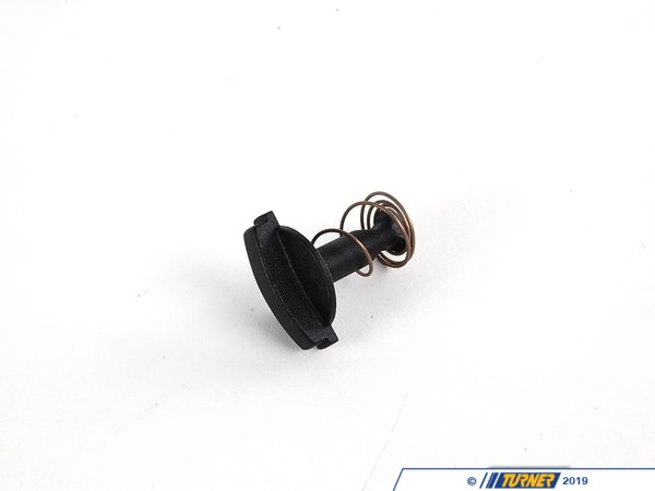 T#24664 - 64318385244 - Genuine BMW Lock - 64318385244 - E46,E83,E46 M3 - Genuine BMW -