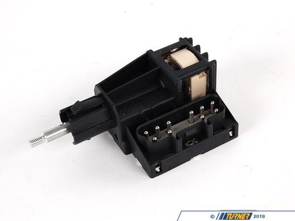 T#24360 - 61318353506 - Genuine BMW Light Switch - 61318353506 - Genuine BMW -