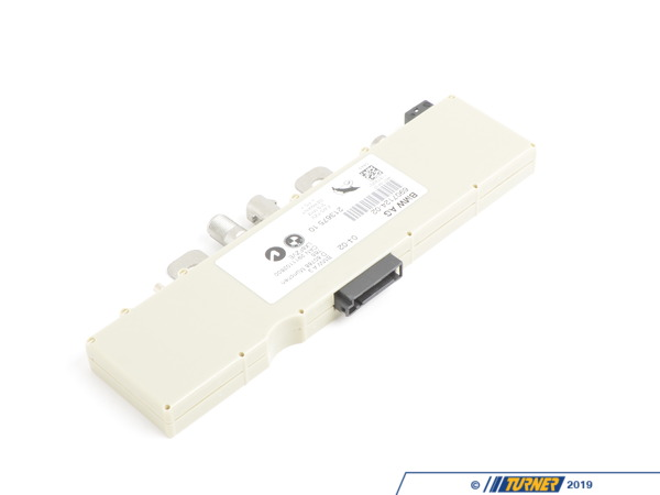 T#154484 - 65256907124 - Genuine BMW Amplifier 315Mhz - 65256907124 - E46,E46 M3 - Genuine BMW -