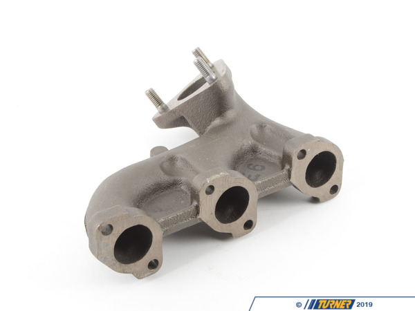 T#36770 - 11621710825 - Genuine BMW Exhaust Manifold Rear - 11621710825 - E30,E34 - Genuine BMW -