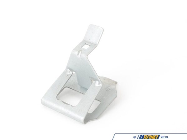 T#69408 - 41117000365 - Genuine BMW Bracket F.Radiator - 41117000365 - E65 - Genuine BMW -