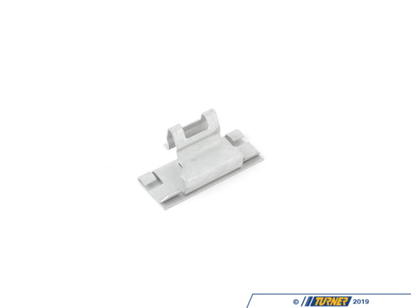 T#9680 - 51418240509 - Genuine BMW Trim Clamp 51418240509 - Genuine BMW -
