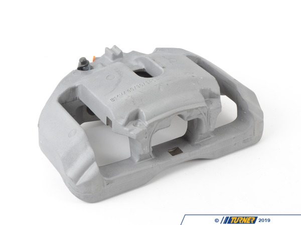 T#61897 - 34116792689 - Genuine BMW Caliper Housing Left - 34116792689 - F06,F10,F12,F13 - Genuine BMW -