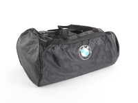 F33/F83 Cabrio Genuine BMW Car Cover 'Future' Design