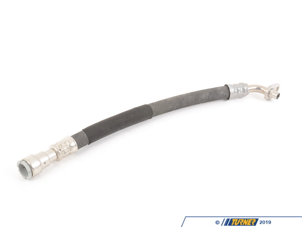 T#46790 - 17222283583 - Genuine BMW Transmission Oil Cooler Line - 17222283583 - Genuine BMW -