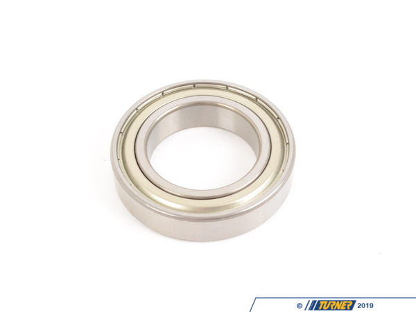 T#28634 - 07119981063 - Genuine BMW Grooved Ball Bearing - 07119981063 - E30 - Genuine BMW -