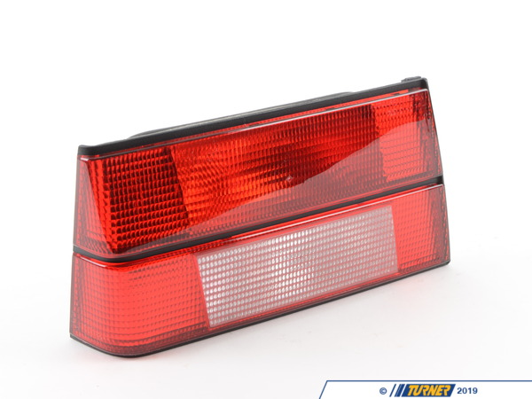 Genuine BMW Genuine BMW Inner Tail Light - Left - E34 525i M50 530i M60 63218355897