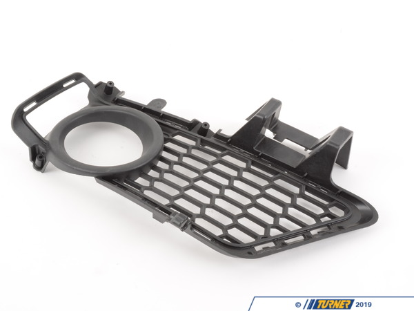 T#77209 - 51118054155 - Genuine BMW Grill, Bumper, Front, Left M Nsw - 51118054155 - F30,F31 - Genuine BMW -