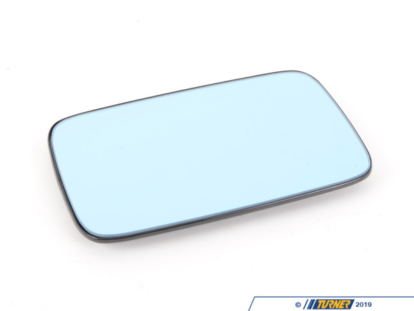 T#85284 - 51168124679 - Genuine BMW Mirror Glas Heated - 51168124679 - Genuine BMW -