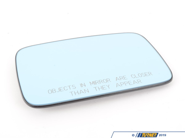 T#85285 - 51168124681 - Genuine BMW Mirror Glas Heated - 51168124681 - Genuine BMW -