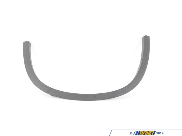 T#175721 - 51772990166 - Genuine BMW Cover, Wheel Arch, Front Rig - 51772990166 - Genuine BMW -