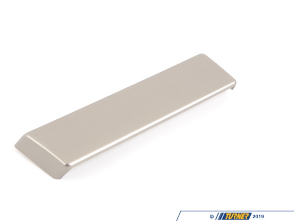 T#106803 - 51452694095 - Genuine BMW Left Finisher Titan Line - 51452694095 - E39,E39 M5 - Genuine BMW -