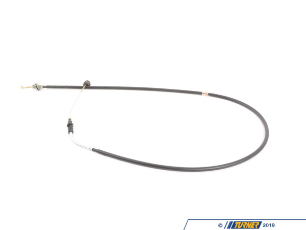 T#217025 - 35412228373 - Genuine Bmw Accelerator Bowden Cable - 35412228373 - Genuine BMW -