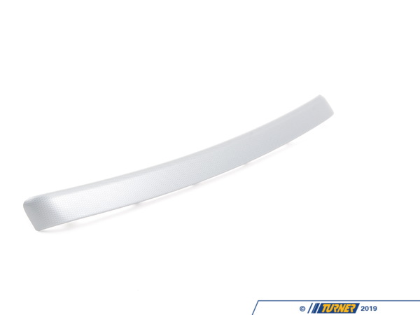 T#105299 - 51439145413 - Genuine BMW Decorative Strip Trim Panel, - 51439145413 - Genuine BMW -