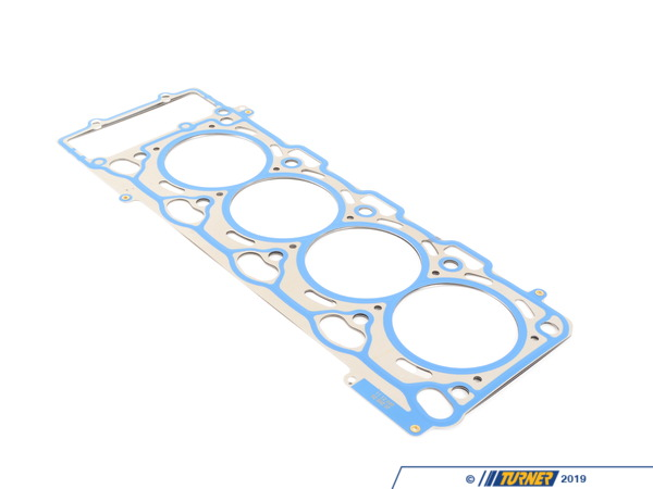 T#31654 - 11127966204 - Genuine BMW Cylinder Head Gasket Asbesto - 11127966204 - Genuine BMW -