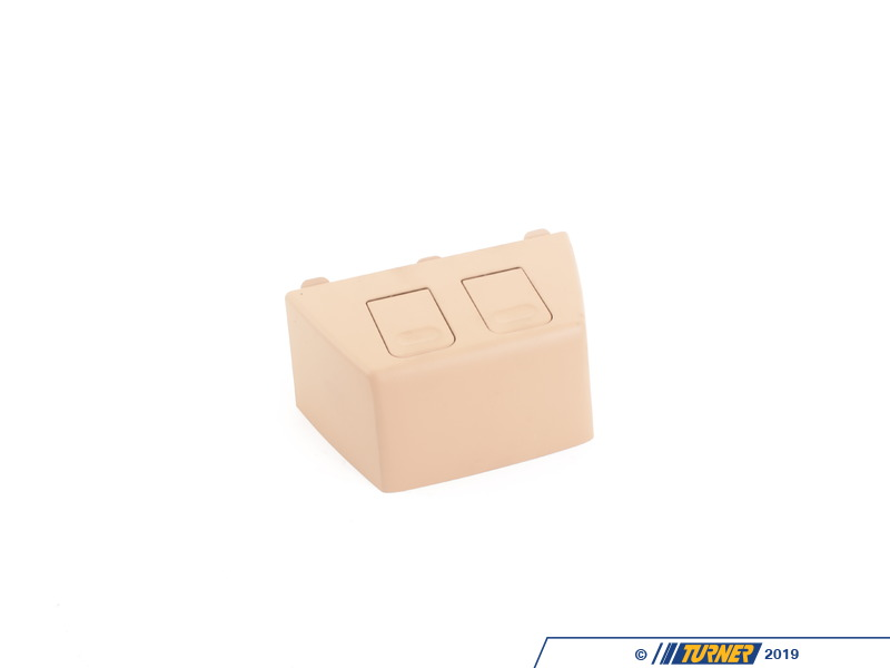 T#86520 - 51168269446 - Genuine BMW Module Hellbeige 2 - 51168269446 - E46,E46 M3 - Genuine BMW -
