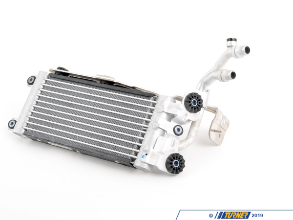 T#45544 - 17007805138 - Genuine BMW Additional Radiator - 17007805138 - E90 - Genuine BMW -