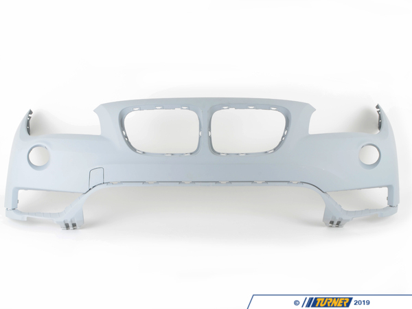 T#76863 - 51117345031 - Genuine BMW Trim Cover, Bumper, Primered - 51117345031 - Genuine BMW -