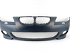 T#77074 - 51118044583 - Genuine BMW Trim Cover, Bumper, Primered, Front M - 51118044583 - Genuine BMW -