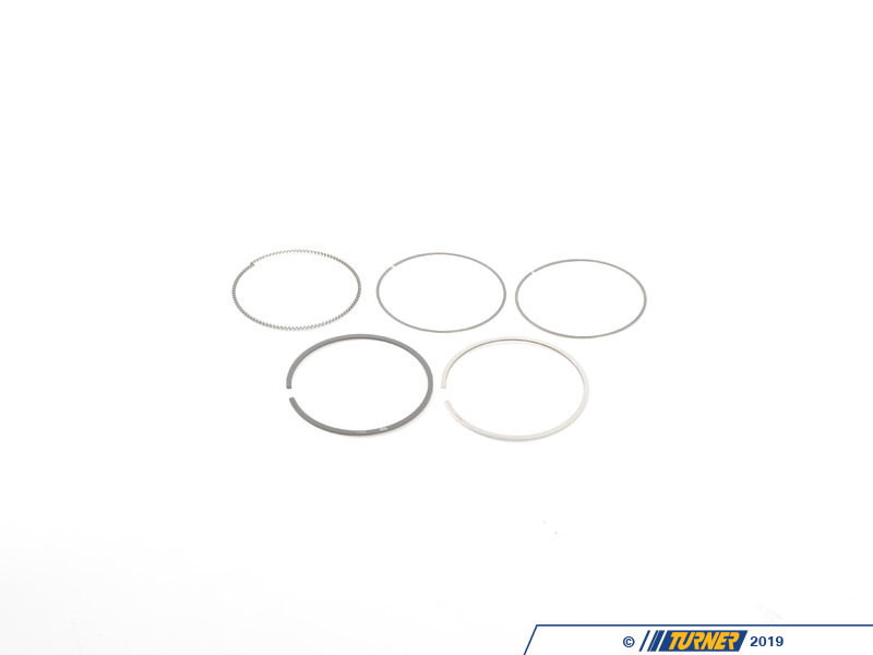 T#33540 - 11257610297 - Genuine BMW Repair Kit Piston Rings - 11257610297 - Genuine BMW -