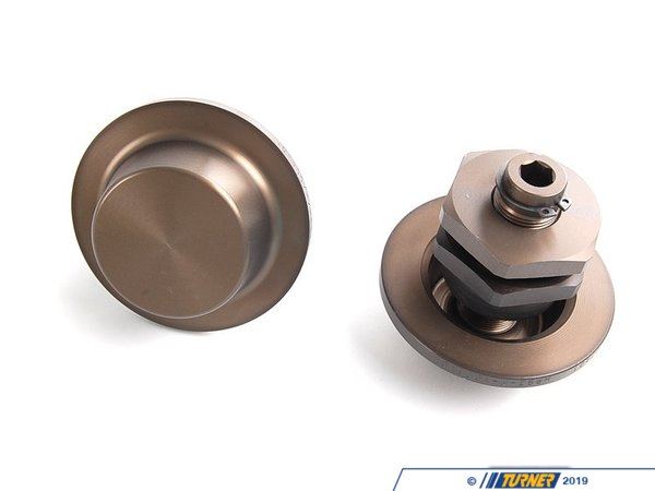 T#3613 - 29925-2 - E36 323i/325i/328i H&R Coil Over Suspension - H&R - BMW