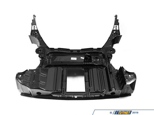 T#70367 - 41122489960 - Genuine BMW 1runk Floor - 41122489960 - Genuine BMW -