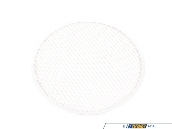 T#42627 - 13621730087 - Genuine BMW Protection Grid F Additional Fan - 13621730087 - E34,E36 - Genuine BMW -