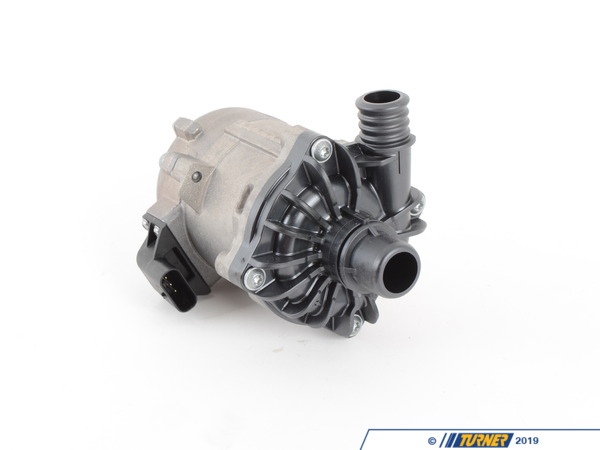 T#35684 - 11517584088 - Genuine BMW Auxiliary Water Pump - 11517584088 - E70 X5,E71 X6 - Genuine BMW -