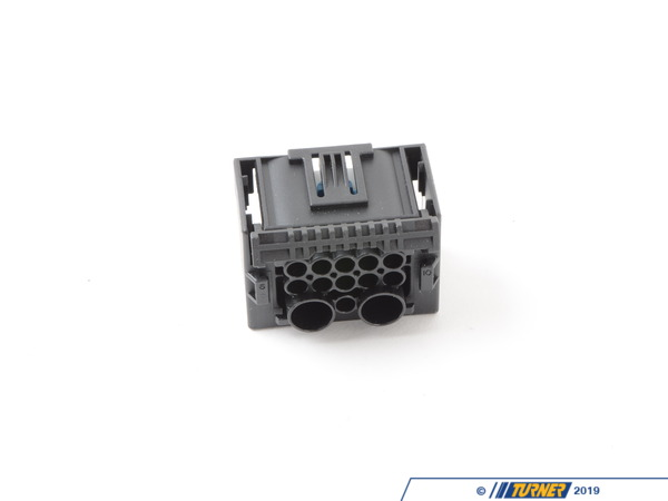 T#140563 - 61136954492 - Genuine BMW Socket Housing - 61136954492 - E70 X5,E71 X6,F01 - Genuine BMW -
