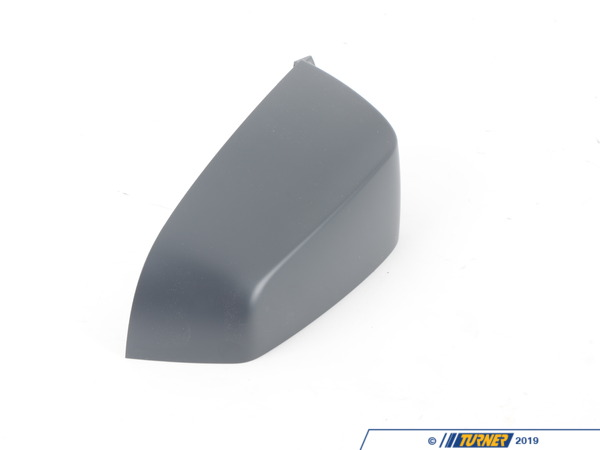 T#83960 - 51167187431 - Genuine BMW Outside Mirror Cover Cap, Le - 51167187431 - Genuine BMW -
