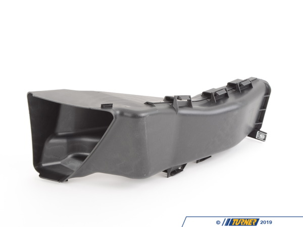 T#13959 - 51748045361 - Genuine BMW Front Left Brake Air Duct -M- - 51748045361 - E92,E93 - Genuine BMW Front Left Brake Air Duct - -M-This item fits the following BMW Chassis:E92,E93 - Genuine BMW -