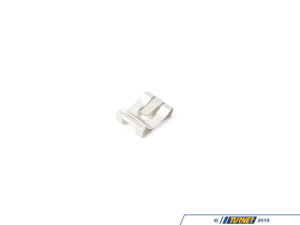 T#28666 - 07129900180 - Genuine BMW Clamp - 07129900180 - E30 - Genuine BMW Clamp - This item fits the following BMW Chassis:E30 - Genuine BMW -