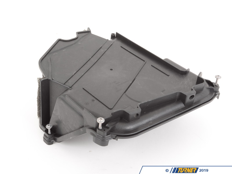 64119216222 Genuine Bmw Blower Motor Housing Cover F02