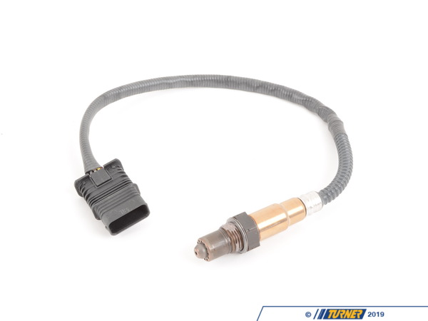 T#14689 - 11787596908 - Genuine BMW Pre-cat Oxygen Sensor, 520mm - F22 M235, F3X 335/435, F06/F12 640, F10 535, F87 M2 - Genuine BMW - BMW