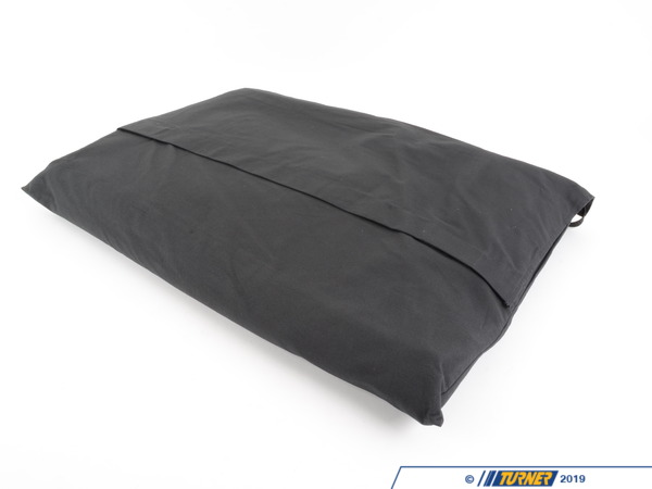 T#175946 - 52302158424 - Genuine BMW Universal Prodective Rear Cover E84 - 52302158424 - Genuine BMW -