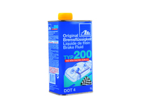 Ate Type 200 Racing Brake Fluid (1 liter)