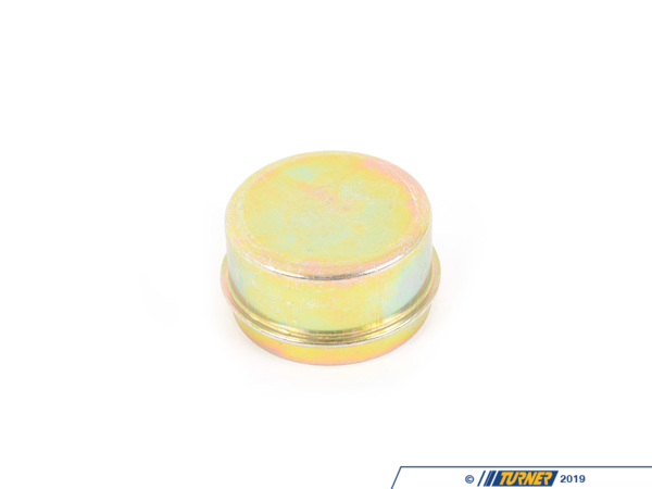 T#7720 - 31212031756 - Genuine BMW Front Axle Cap 31212031756 - Genuine BMW -