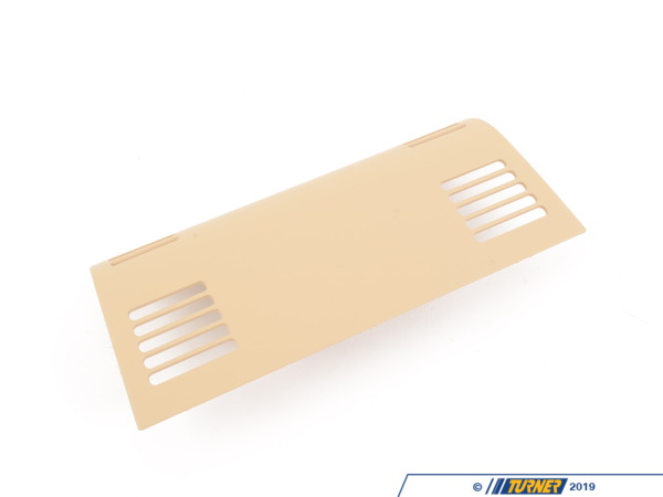 T#106090 - 51447144988 - Genuine BMW Cover Beige - 51447144988 - Genuine BMW -