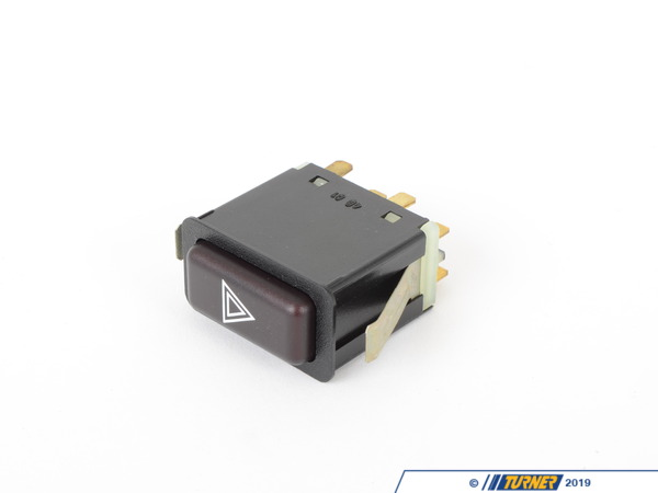T#24324 - 61311366453 - Genuine BMW Hazard Warning Switch - 61311366453 - Genuine BMW -