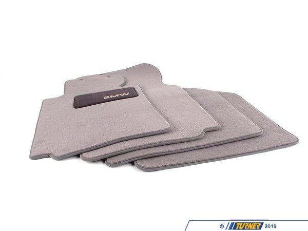 T#16390 - 82111469520 - Genuine BMW Floormat E-38 Titan (Il) - 82111469520 - E38 - Genuine BMW -