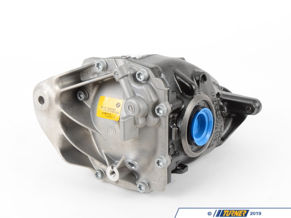 Genuine BMW M Performance BMW M Performance Limited-Slip Differential 33107555607KT