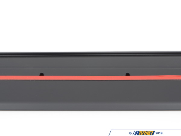 T#214819 - 51192361679 - Genuine BMW Rocker Panel Cover, Matt Bla - 51192361679 - Genuine BMW -