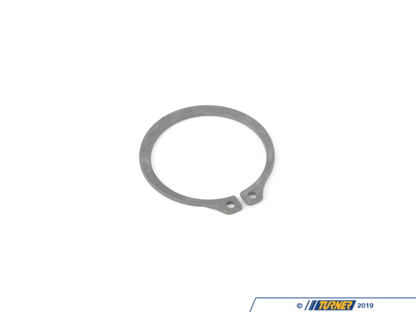 T#37288 - 11721315013 - Genuine BMW Snap Ring D=29,3mm - 11721315013 - E34,E34 M5 - Genuine BMW -